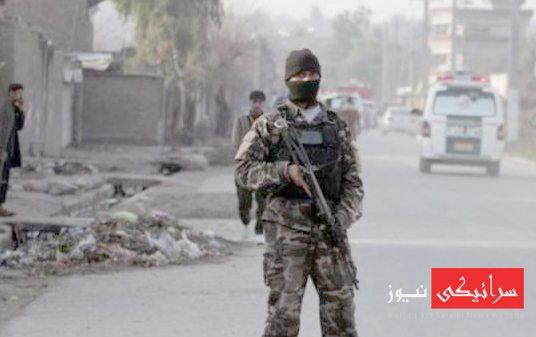 افغانستان میں دھماکے