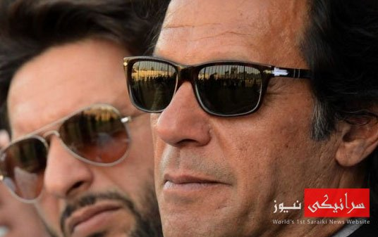 imran khan record