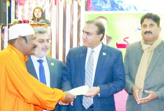کمشنر بہاول پور