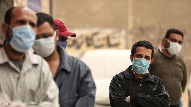مصر اچ کورونا وائرس پاروں مزید 8 ڈاکٹر جاں بحق