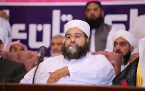 نبی کریم دی زندگی پوری انسانیت کیتے مشعل راہ اے،علامہ طاہر محمود اشرفی